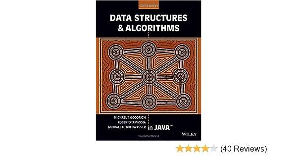 Amazon data structures and algorithms in java ebook michael t amazon data structures and algorithms in java ebook michael t goodrich kindle store fandeluxe Gallery