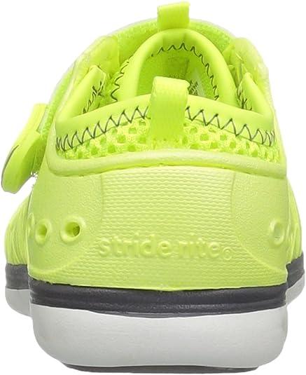 Amazon.com: Stride Rite Made 2 Play Phibian Sneaker Sandal ...