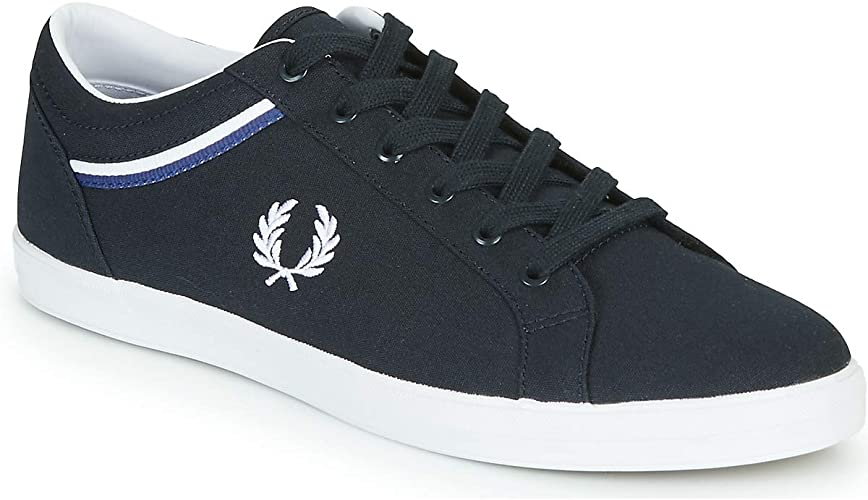 navy fashion trainers cheap online