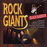 Rock Giants by Black Sabbath