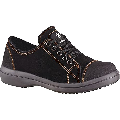 Lemaitre Vitamine Bas, Zapatos de Seguridad para Mujer ...