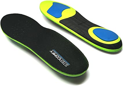 Stepcomfy Shoe Insoles Orthotic