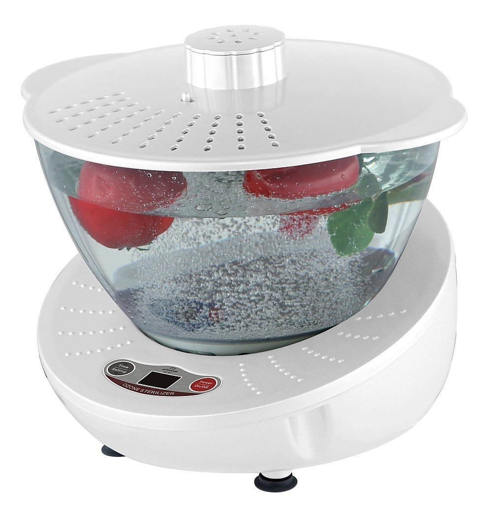 O3 Pure Elite 50 Kt Fruit & Vegetable Washer System by O3 Pure