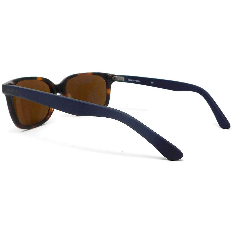 Vuarnet - Gafas de sol - para mujer Marrón Havane - Bleu mat ...