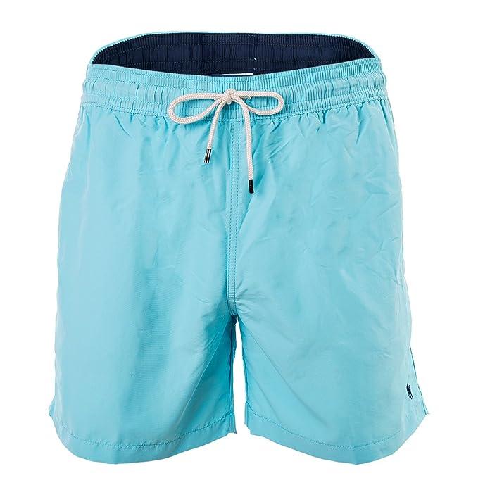 Polo Ralph Lauren Pantalones Cortos de natación Hombres, Traje de ...