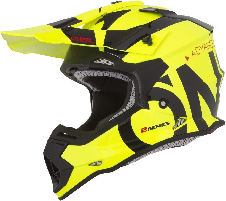 Casco Motocross Oneal