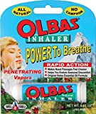 Olbas Inhaler, Pocket Size - 6 pack