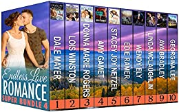 Romance Super Bundle Endless Love ebook product image