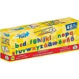 The Toy Company Creathek Magnet Kleinbuchstaben, 48-teilig
