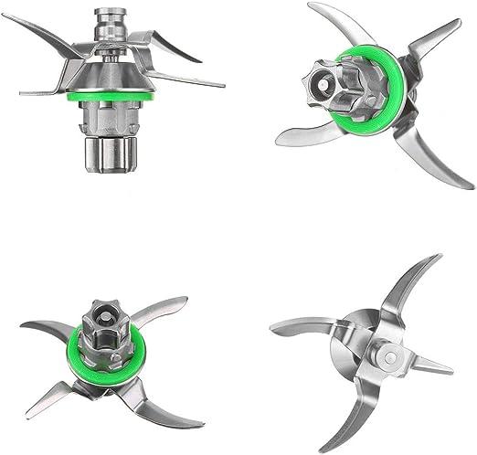 Lame Groupe Couteaux Compatible Robot Bimby Thermomix Vorwerk Contempora TM5