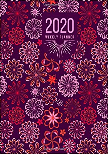 Amazon.com: 2020 Weekly Planner: Ultimate Personal Agenda ...