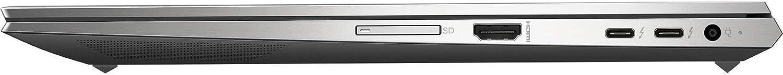 HP ZBook Studio G7 15.6 inch Mobile Workstation laptop