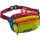 patagonia LIGHTWEIGHT TRAVEL MINI HIP PACK 49446 各色 [並行輸入品]