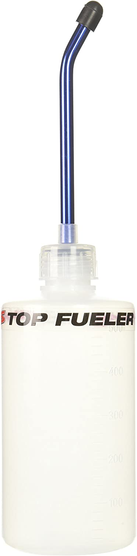 Traxxas 5001 Fuel Filler Bottle 500cc
