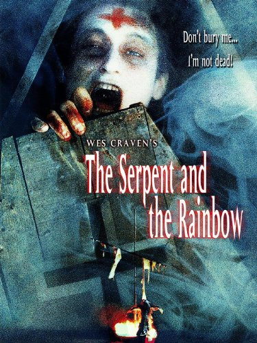 The Serpent and the Rainbow -