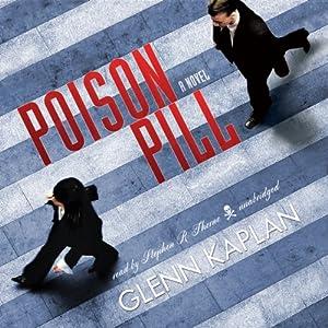 Poison Pill Audiobook