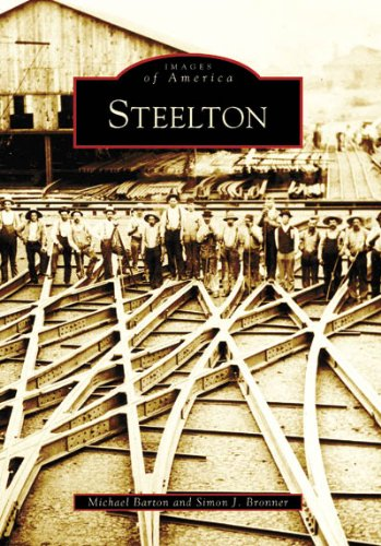 Download Steelton (Images of America: Pennsylvania) PDF