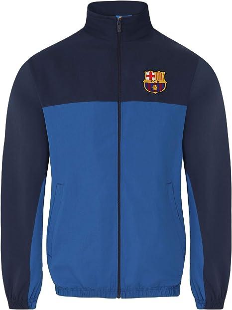 Collection Officielle Taille Adulte Homme Fc Barcelone 3 x Paire de Chaussettes Barca