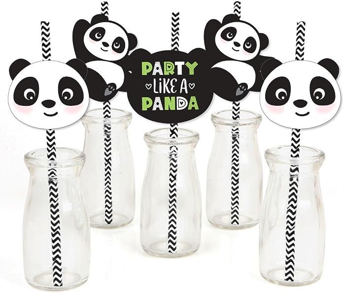 Top 10 Panda Birthday Decor