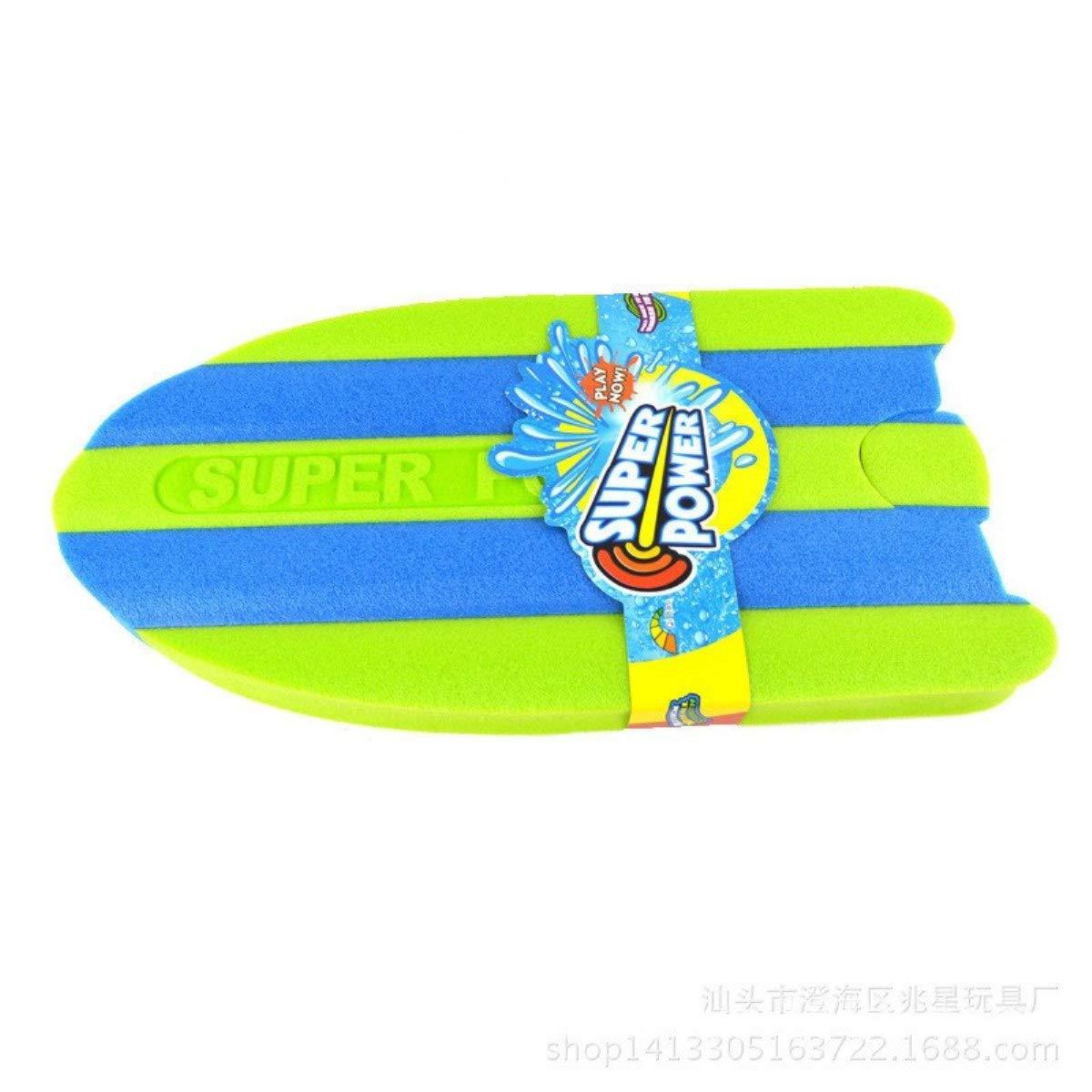 5billion Summer Water Gun Toys Swimming Kickboard Water Pistol Toys Swimming Pool Water Gun Toys for Children