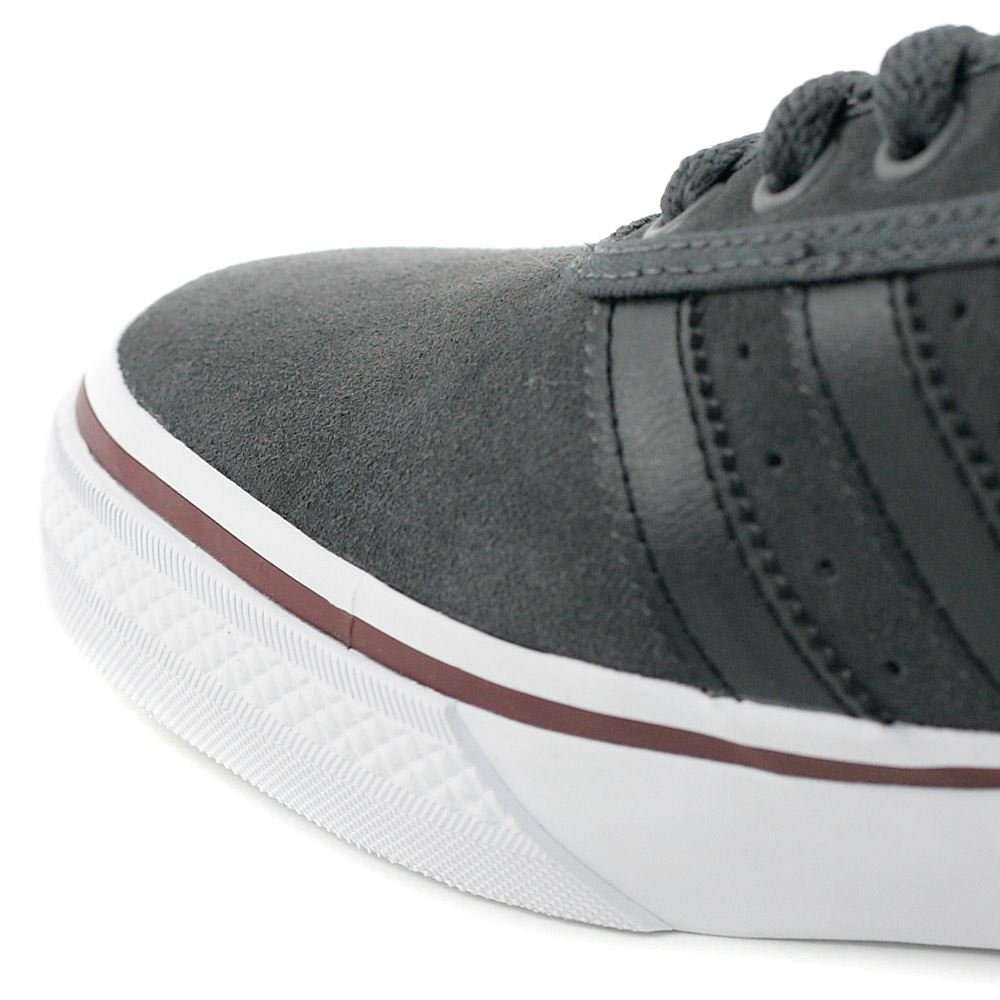 Adidas Adi-Ease ADV, dark grey solid/core black/dark rust, 6, 5:  Amazon.co.uk: Shoes & Bags