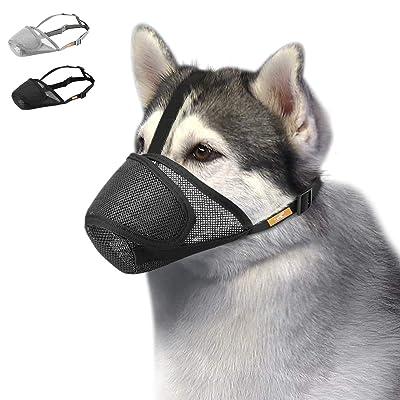 Dog Muzzle Mesh