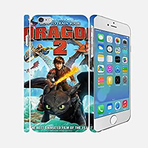 Movie How To Train Your Dragon 2 Cell Phone Case Generic for iPhone 4/4S/5/5s/6/6p