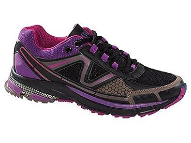 Crivit Damen Walkingschuhe Laufschuhe Luftzirkulation durch