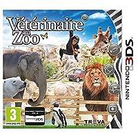 Vétérinaire Au Zoo Jeu Vidéo Nintendo 3ds