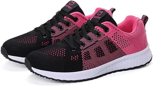 Sneakers ELECTRI - Zapatillas de running para hombre negro rosa EU 39: Amazon.es: Instrumentos musicales