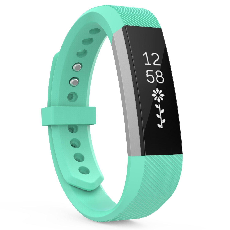 Reloj de Pulsera Fitbit alta Accesorio de la banda Suave ...