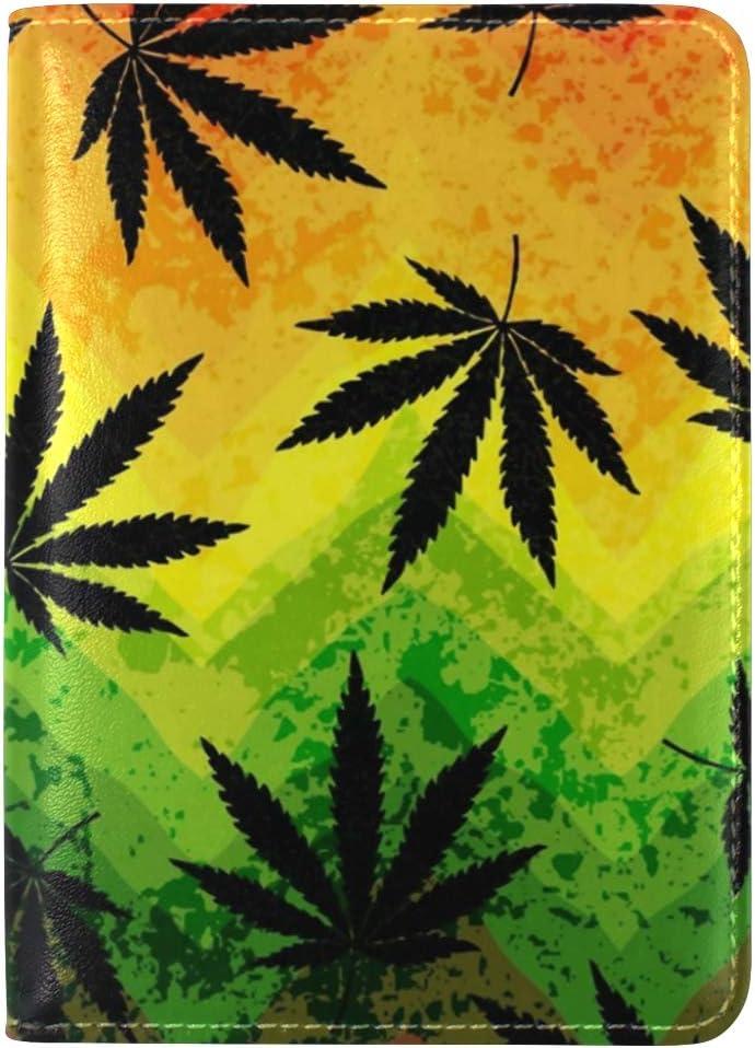 Обложка на паспорт с марихуаной товары из конопли