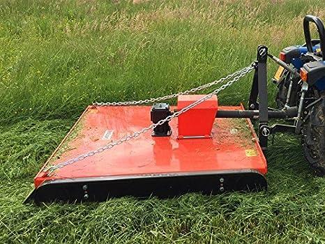 Plato para tractores cortacésped, Universal con casquillo de 3 ...