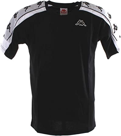 Kappa Arset 222 Banda Camiseta Hombre