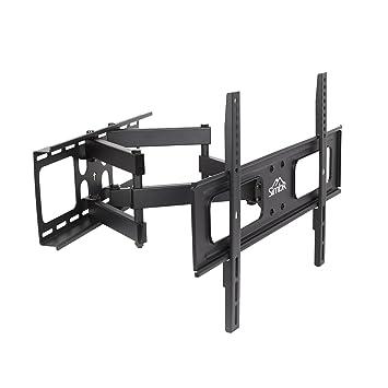 simbr soporte de pared para tv soporte de pared para pantalla de uquot