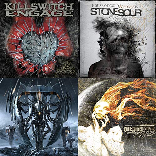 (Killswitch Engage and More)