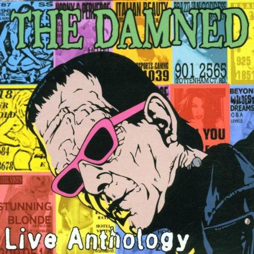 Live: Anthology by Castle Music UK