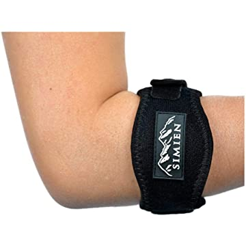 powerful Simien Tennis Elbow Brace