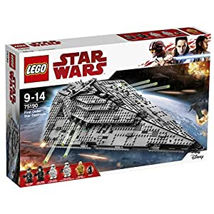 LEGO First Order Star Destroyer™ Play set