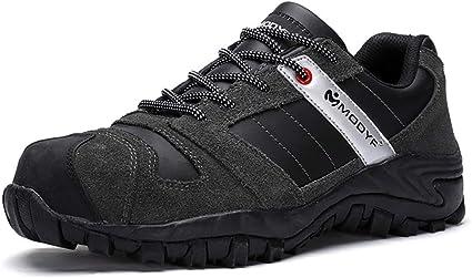 Scarpe da Trail Running Scarpe antinfortunistiche scarpe di