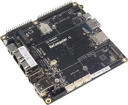 Seeed Studio X86: Amazon.de: Computers & Accessories