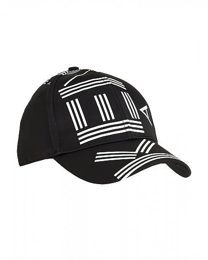 be702313 Kenzo Mens Large Logo Adjustable Cap O/S Black: Amazon.co.uk: Clothing