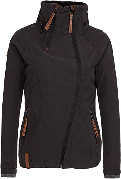 Naketano Damen Jacke Forrester VI Jacket