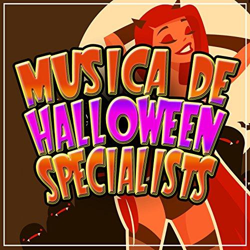 Musica de Halloween (Musica Halloween Mp3)