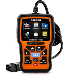 Amazon com: BlueDriver LSB2 Bluetooth Pro OBDII Scan Tool for iPhone