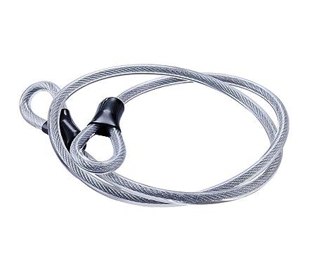 Cable de seguridad de acero inoxidable, cable de acero ...