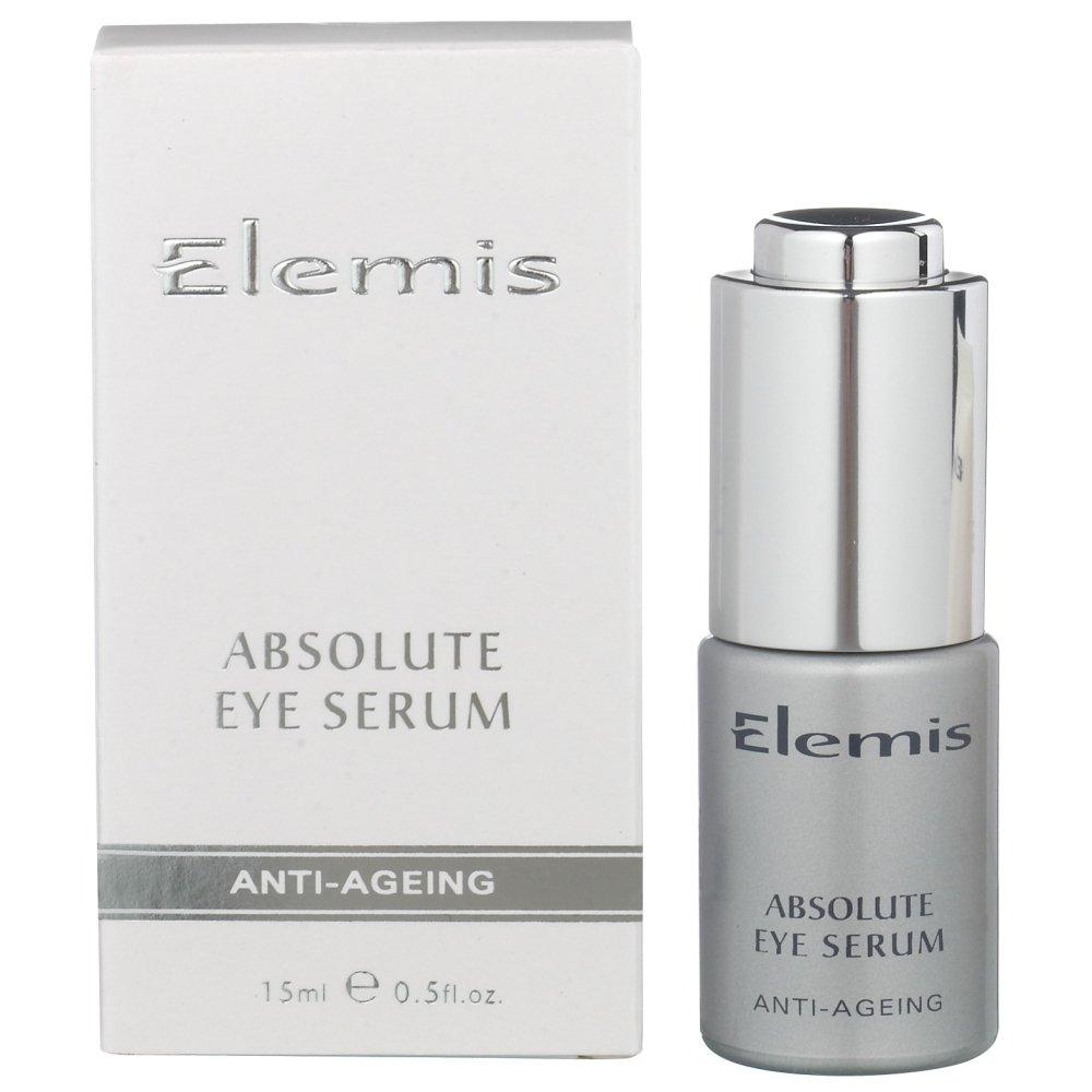 エレミスアブソリュートアイ血清 (Elemis) (x2) - Elemis Absolute Eye Serum (Pack of 2) [並行輸入品]   B01N3SCNOW