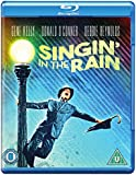 Singing In The Rain [Edizione: Regno Unito] [Blu-ray] [Import anglais]