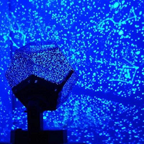USB Four Season Star Amazing Sky Light