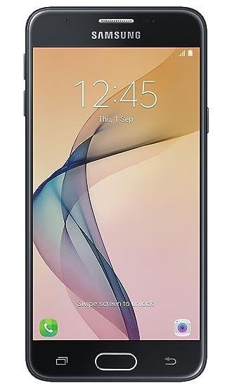 Samsung J5 Prime SM-G570FZKGINS (Black)